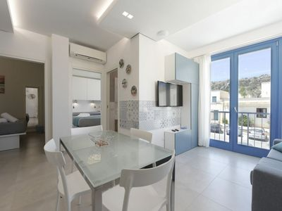 Photo for I Tre Golfi Isule Apartments Trilo on first floor Apartment