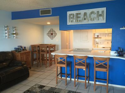 Photo for Enjoy your Beach Home Away From Home!