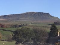Great base for a visit to the Yorkshire Dales