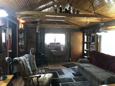 Photo for Cute 2 Bedroom Cabin