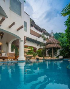 Photo for Spectacular villa - sayulita downtown