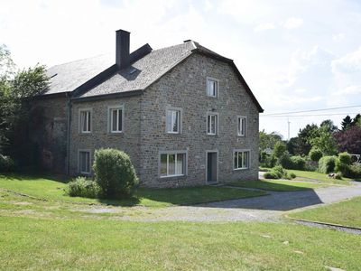 Photo for Family holiday home located in the heart of the Ardennes.