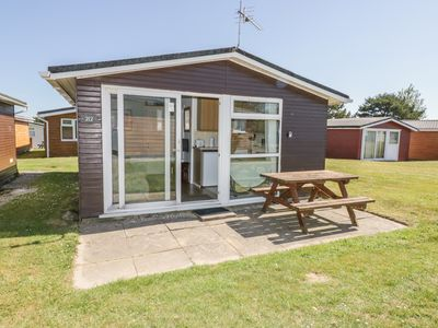 Photo for Chalet 212, ST MERRYN