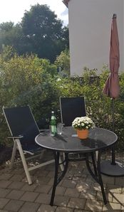 Photo for Apartment in quiet location in the biosphere reserve Bliesgau