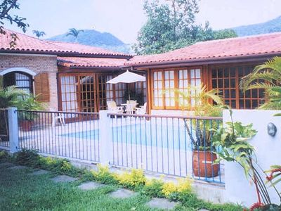 Photo for Great House with Pool in San Sebastian Center Optimal Location
