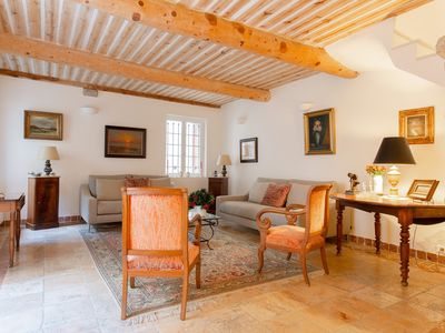 Photo for Village house in the heart of old Antibes
