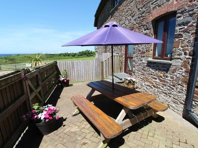Photo for 2BR Cottage Vacation Rental in Bude. Cornwall, England