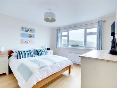 Photo for Vacation home Highfields in Barnstaple and Braunton - 4 persons, 2 bedrooms
