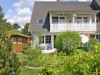 Photo for Holiday flat, Trassenheide  in Usedom - 4 persons, 2 bedrooms