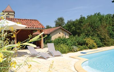 Photo for 2 bedroom accommodation in Pontcirq