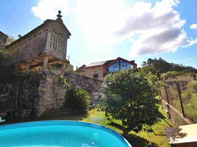Photo for Ref. 10803 Rustic house in the heart of the Rías Baixas