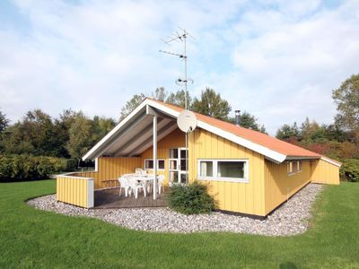 Photo for Vacation home Faxe Ladeplads in Faxe Ladeplads - 8 persons, 4 bedrooms