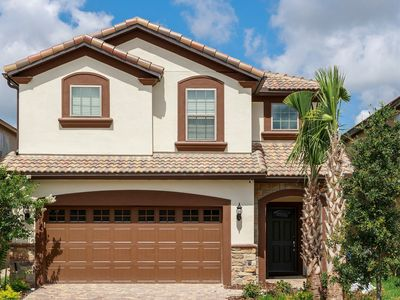 Photo for Brand New 6BR Villa with Pool in Windsor at Westside Resort, Near Disney World