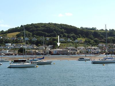 Photo for The Dolphins, SHALDON