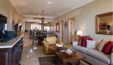 Photo for VILLA LA ESTANCIA - CABO - ONE BEDROOM SUITE