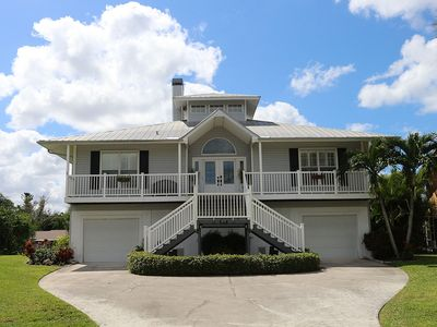 Photo for Stunning Beautifully Updated Home in Bonita Springs - Bay Bliss