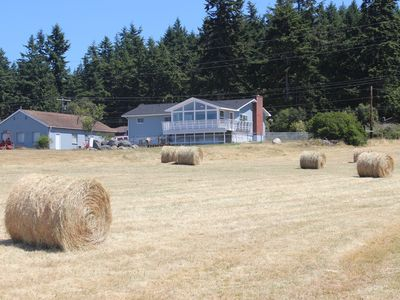 Photo for House near Deception Pass, VRBO or short term rental