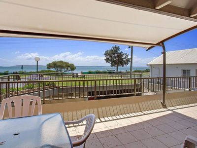 Photo for 2 'Yachtsman Rest', 37 Victoria Parade - Foxtel, aircon, waterviews