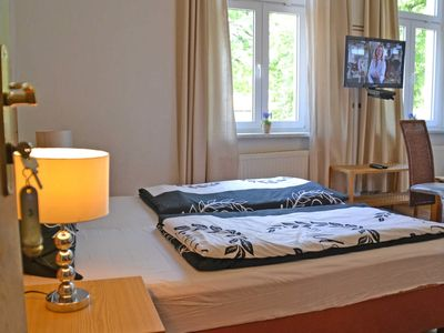 Photo for Double Room 1 - Pension zur Neisse