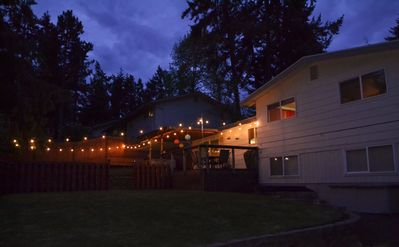 Photo for 4BR House Vacation Rental in Eugene, Oregon