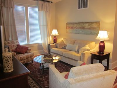 Photo for Downtown Suite, Fully Furnished,  2-bedroom/2 bath (2 units available ,inquire)