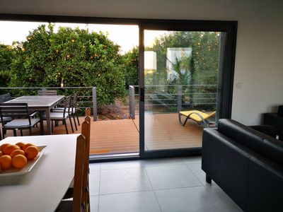 Photo for House in a farm with orange trees