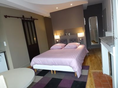 Photo for Luxury studio in the center of Chartres with parking