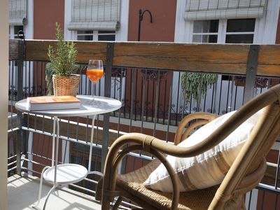 Photo for Paz - Apartment for 5 people in Valencia ciudad
