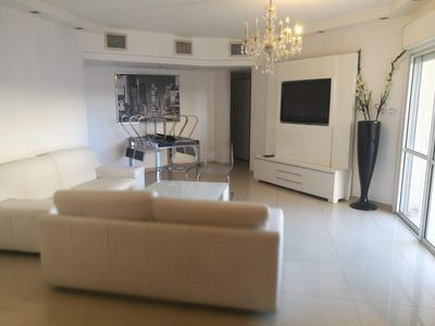 Photo for Luxury Garden apartment with heated &  private pool