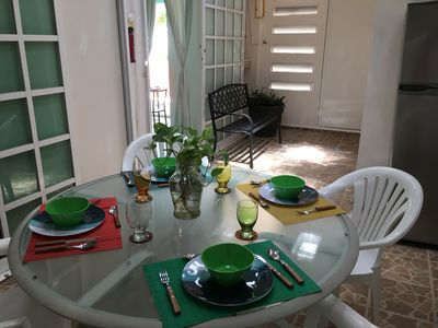 Cute Flat 12 Mins Away From The Beach In Cancun With A/C