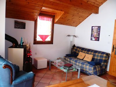 Photo for Apartment 6 pers. at the foot of the slopes - 4 Rooms 6 Persons