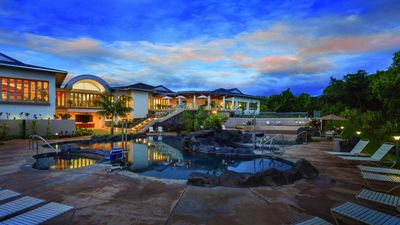 Photo for Large Beautiful Condo in Princeville Kauai