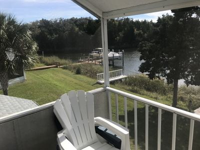 Photo for 3BR Condo Vacation Rental in Crystal River, Florida
