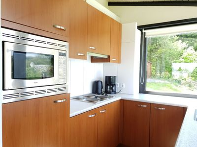 Photo for Vacation home Waldferienpark Gerolstein in Gerolstein - 5 persons, 3 bedrooms
