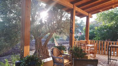 Photo for Unique Guest Suite near by the Sea of Galilee