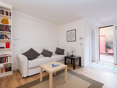 Photo for Colosseo Terrace Apartment
