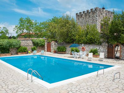 Photo for Vacation home Olivo secolare in Todi - 10 persons, 4 bedrooms