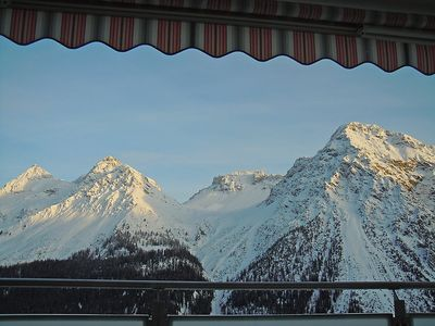 Photo for 1BR Apartment Vacation Rental in Arosa