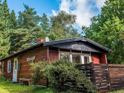 Photo for 5 person holiday home on a holiday park in Nørre Nebel