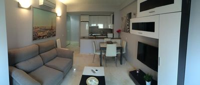 Photo for 107464 - Apartment in Fuengirola