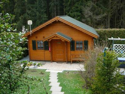 Photo for Holiday house Amtsberg for 3 persons with 1 bedroom - Holiday house