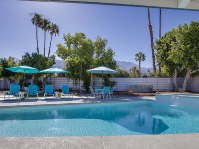 Photo for Come Fly With Me - Great Reviews! Huge Private Pool Yard!
