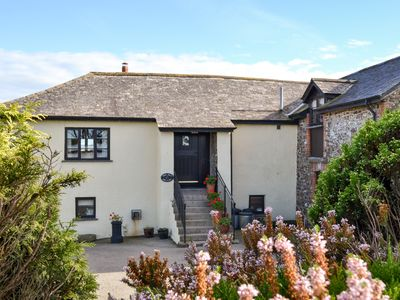 Photo for 5 bedroom accommodation in Launcells, near Bude