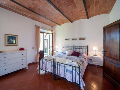 Photo for THE SLEEPING HOLIDAY HOME VOLTERRA
