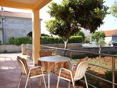 Photo for Holiday house with a parking space Sukošan (Zadar) (K-6218)