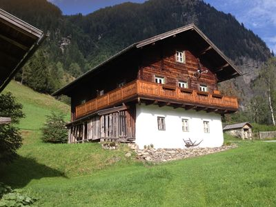 Photo for 4BR House Vacation Rental in Bad Gastein, Salzburg