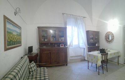 """Photo for wonderful holiday/vacation home, at the center of the historical """"old Vieste"""""""
