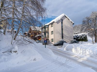 Photo for Tasteful and luxurious penthouse, near Kaprun and Zell am See