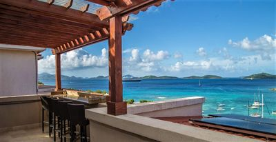 Photo for LOVE CITY PENTHOUSE - Best View and LARGEST Balcony at Grande Bay