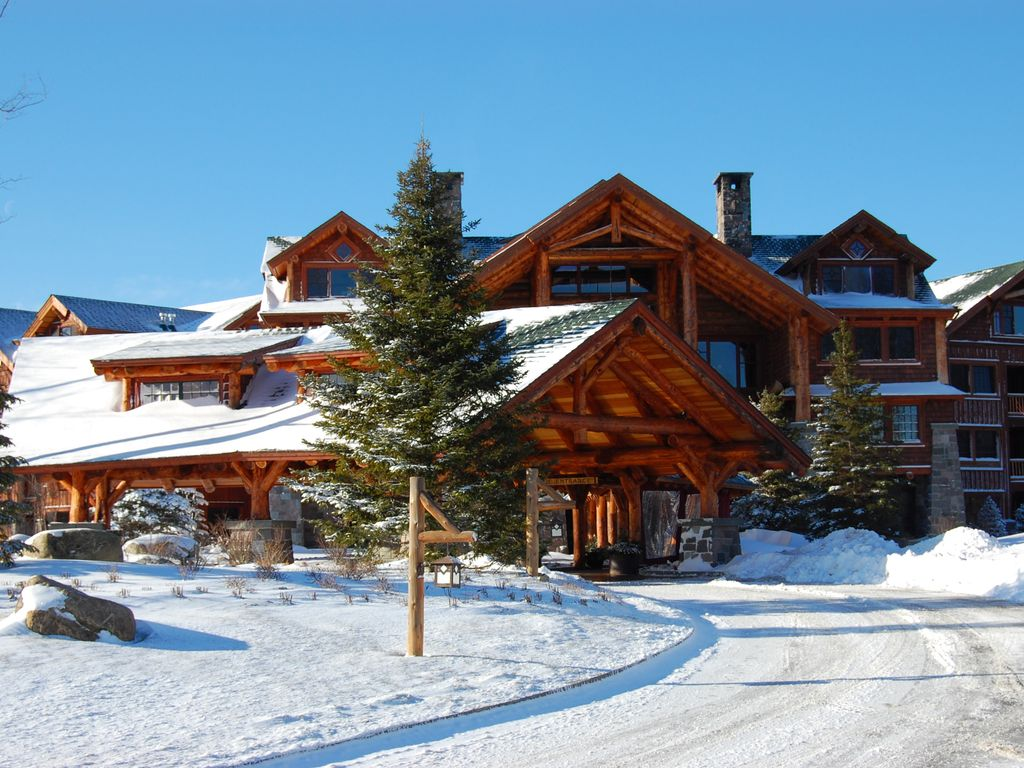 20 50 Off The Whiteface Lodge Luxury Resort Spa 1 Bdrm Lake Placid Ad